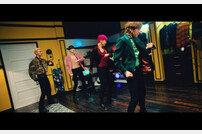 [DAY컷] 위너 'MILLIONS' 뮤비 일부 공개…뮤지컬 연상 안무 눈길