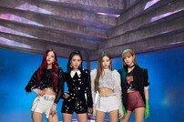 블랙핑크 '뚜두뚜두', 전세계에서 가장 많이 본 K팝 MV 1위 '2년 연속' [공식]