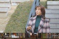 "[DA:리뷰] ""당당하게 ♥""…'연애의 맛' 정영주의 용기 있는 소개팅(종합)"