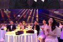 [DA:리뷰] 'MBC 연기대상' 소지섭 대상 수상…'내 뒤에 테리우스' 7관왕(종합)