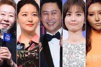 [황금돼지띠 스타들①] 이영애 스크린 컴백…신동엽은 '19금 입담' 예약