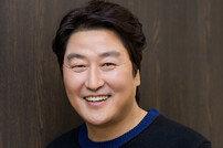 """[DA:인터뷰] 송강호 """"영화만 한다? 드라마 닫아놓은 건 아닙니다"""""""