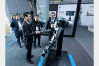 AI 로봇·돌돌 마는 TV…SF영화 같은 세상이 온다