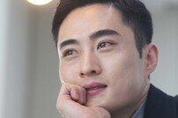 """[루키인터뷰 : 얘 어때?] '내 안의 그놈' 이호수 """"진영, 때리면서도 미안해하더라"""""""