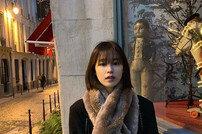 """[DA:이슈] 박환희, ♥아들 공개→섬유근육통 고백 """"완치 꿈꿔…"""" 응원 봇물 (종합)"""