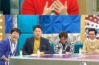 """[DA:클립] '라스' 김원효 """"심진화 정력왕 폭로 후 연관 검색어 바뀌어"""""""