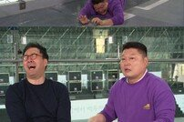 [DA:클립] '가로채널' 강호동vs이만기 씨름 맞대결…10연승 大 기록 도전