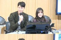 "[DA:리뷰] '컬투쇼' 김향기, 정우성 굴욕주는 케미 ""유머甲은 하정우"" (종합)"