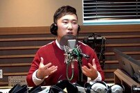 [DA:클립] '전참시' 이승윤, 매니저 영업 효과로 라디오 출연 (ft.가슴근육)
