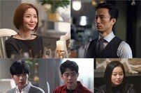 [DA:클립] 'SKY캐슬' 윤세아·김병철·김동희·조병규·박유나, 피라미드 가족 변화 주목