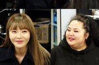 [DA:클립] '미우새' 홍진영·홍선영 자매, 대낮 곱창 회식 (ft.갑분 눈물)