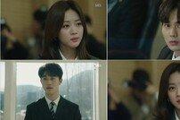 [DA:리뷰] '복수돌' 유승호♥조보아, 청문회서 비리 폭로-사랑 고백 (종합)