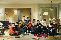 [DA:차트] 세븐틴, 가온차트 앨범+소셜 2관왕…거침없는 행보