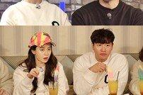 [DA:클립] '런닝맨' 송지효×김종국, 우승상금 놓고 금손 대결