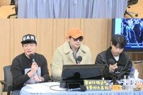 [DA:리뷰] '컬투쇼' 이범수x정지훈x이시언, '자전차왕 엄복동' 꿀케미 인증(종합)