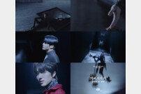 [DA:클립] SF9, 폭주한 매혹美…'예뻐지지 마' MV 티저 공개