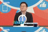 """[DA:리뷰] '아침마당' 이홍렬 """"방송국 사장이 됐다"""" 인싸 합류 인증"""