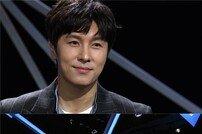 김동완, '프리즘' 단독 MC…19일 첫 방송[공식]