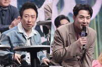"""[DA:클립] '복면가왕' 박명수, 김구라 대타 판정단 합류 """"'무도' 이후 오랜만"""""""