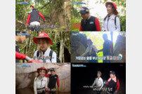 '정글의 법칙' 네이처 루, 셰프 이연복과 열혈 부녀 사냥꾼 변신
