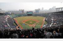 KBO, 2019 등록 선수 586명 '평균 연봉 1억 5065만원'