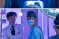 """""""카리스마""""…'닥터 프리즈너', 남궁민의 첫 메디컬 장르 도전"""