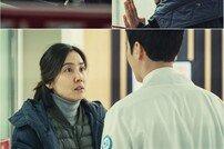'왜그래 풍상씨' 유준상, 응급실 行…신동미 '충격'