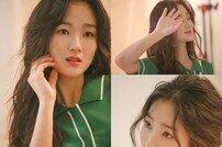 김혜윤, 예서의 본 적 없는 러블리…비하인드컷 공개 [화보]