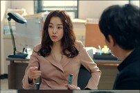 [TV북마크] '열혈사제' 김남길X이하늬, 앙숙 케미…최고 시청률 20.6%
