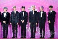 [DA:차트] 방탄소년단, 2월 아이돌그룹 브랜드 1위…있지 3위 등극