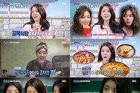 [DA:리뷰] '골목식당' 정인선 합격점…날카로운 시식평 '백종원도 미소' (종합)