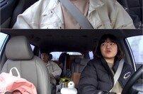 [DA:클립] '전참시' 박성광, 화장실 향해 질주…송이 매니저 조마조마