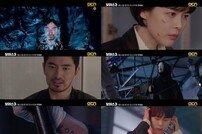 [DA:클립] 이진욱×이하나 '보이스3' 메인 예고편…더 깊어진 어둠의 세력