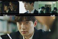 [DA:클립] '자백' 이준호-유재명, 윤경호 토끼몰이 시작…곳곳에 함정