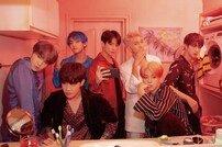 [DA:차트] 방탄소년단 '페르소나', 가온 소매점 앨범 3주 연속 주간 1위