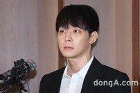 경찰, 박유천 구속영장 신청…황하나 대질 조사는 생략