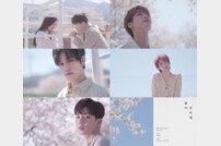 '컴백 D-1' 엔플라잉 '봄이 부시게' 두 번째 MV 티저 공개