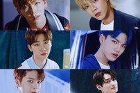 베리베리, 타이틀곡 '딱 잘라서 말해' MV 티저 공개