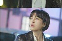 """[DA:클립] '보이스3' 이하나 """"폭발사고 후유증? 타인을 위한 운명"""""""