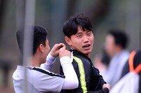 """조영욱, """"두 번째 U-20 월드컵, 4강 도전할 터"""""""