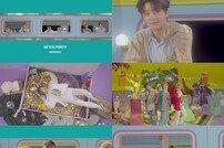 스펙트럼 화랑·재한, 유쾌한 '애프터파티'…솔로 트레일러 공개
