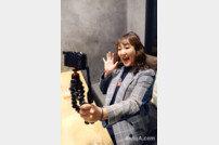 """[최윤나의 좋아요] 이수지 """"쀼티비=부부티비…신혼, 아직 좋아요♥"""""""
