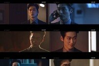 [TV북마크] '닥터 프리즈너' 남궁민, 최원영 뒤통수 제대로 쳤다