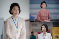 '봄밤' 임성언, 한지민 언니로 자매 호흡…아나운서 역할 [공식]