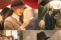 [DAY컷] '이몽' 이요원, 의열단장 유지태 감시대상 등극 '긴장감'