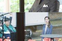 [DA:클립] '태양의 계절' 오창석-윤소이-최성재, 설렘 가득 첫 촬영 현장 공개