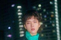 [DA:차트] 남우현, 'Hold On Me' 국내 음반·아이튠즈 5개국 1위