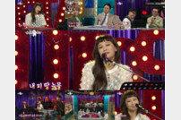 [DA:클립] 박선주, '라스' 출격…BTSX화사 노래 매시업…영상 선공개