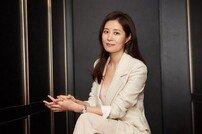 """[DA:인터뷰] '배심원들' 문소리 """"박형식과 멜로 재회? 반응 반가울 따름"""""""