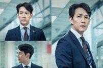 "[DA:클립] '보좌관' 감독 ""이정재, 캐스팅 원픽…모든 면이 훌륭한 배우"""